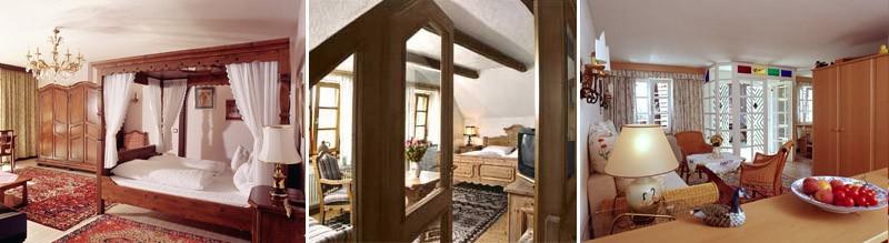 Häuserl im Wald Zimmerpreise